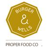 Burger & Wells