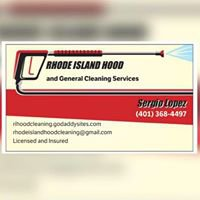 RI Hood And General Cleaning Services
