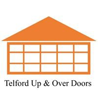 Telford up & over doors