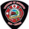 Schreiber Fire Department
