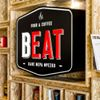 BEAT food & coffee Metro Ag.Dimitriou