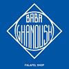Baba Ghanoush Falafel Shop