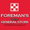 Foremans Inc.