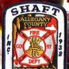 Shaft Fire Department