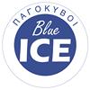 Παγάκια BLUE ICE