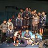 Mayfair High School Wrestling Team