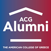 The American College of Greece Alumni