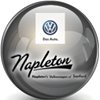 Napleton's Volkswagen of Sanford