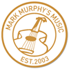 Mark Murphy's Music