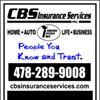 CBS Insurance Services, Inc.