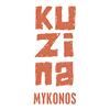 Kuzina, Ornos