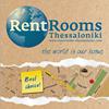 RentRooms Thessaloniki. Central Rooms/Dorms & Café