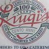 Luigi's Restaurant and Delicatessen