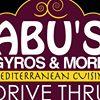 Abu's Gyros & More