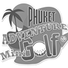 Phuket Adventure Mini Golf and Off Course Restaurant & Bar
