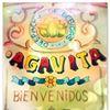 Agavita Cantina Mexicana