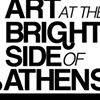 Art at the bright side of athens