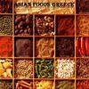Asian Foods Greece