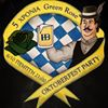 Green Rose Beer - Restaurant