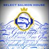 Select Salmon House