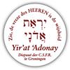 CSFR Groningen - Yir'at 'Adonay