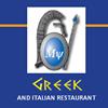 My Greek And Italian Restaurant