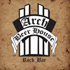 Arch Beer House (official page)