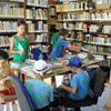 Βιβλιοθήκη Γαλαξειδίου