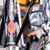 Dutch Bike Recycling