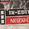 In-Edit Nescafé Chile
