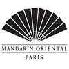 Restaurant Sur Mesure Par Thierry Marx - Mandarin Oriental Hotel