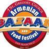 Annual Armenian Food Festival & Bazaar