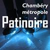 La patinoire de Chambéry (Chambéry métropole)
