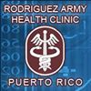 Rodriguez Army Health Clinic