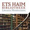 Ets Haim Jewish library Amsterdam