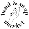 Bend and Snap Market