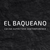El Baqueano - Cocina Autóctona Contemporánea