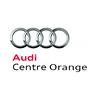 Audi Centre Orange