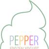 Pepper Frozen Yogurt
