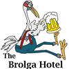 Brolga Hotel Motel Coleambally