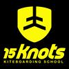 15 Knots Kiteboarding School