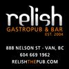 Relish The Pub
