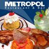 Restaurante El Metropol Plaza Centro Caguas