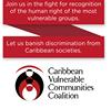 Caribbean Vulnerable Communities Coalition