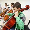 Escuela Puertorriqueña para la Música - Kids and Musik thumb
