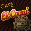 Cafe Molido El Coqui