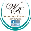WR accounting & More