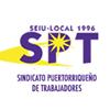 Sindicato Puertorriqueño de Trabajadores y Trabajadoras thumb
