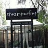 Steampocket Pizzeria & Cafe