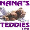 Nana's Teddies & Toys